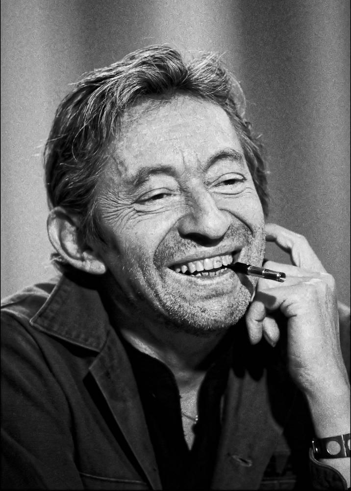 Gainsbourg Serge