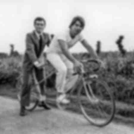 Bernard Tapie e Bernard Hinault