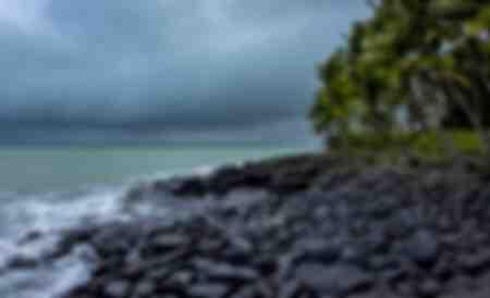 Isola della Salvezza in Guyana