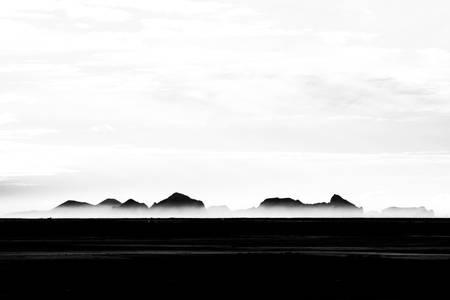 The vessmans islands