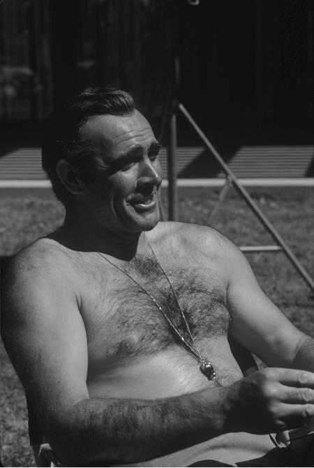 Sean Connery - Entspannung