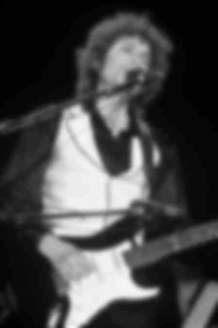 bob dylan  Paris 1979