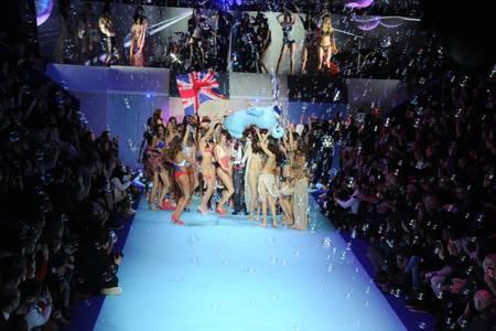 Défilé Mode Paris
