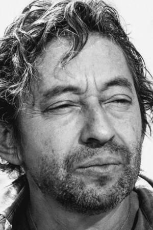 Serge Gainsbourg et le soleil