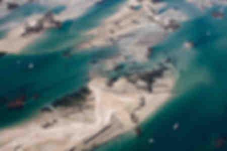 Chausey-Inseln