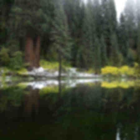 En jätte vid sjön
