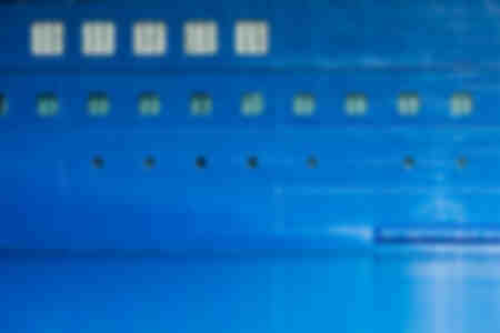 Celebrity Apex liner hull