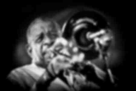 Fred Wesley, el trombón más divertido de todos los tiempos