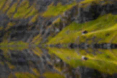 Féoré-Inseln - Färöer-Inseln - Saksun