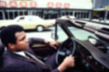 Muhammad Ali Cassius Clay 2