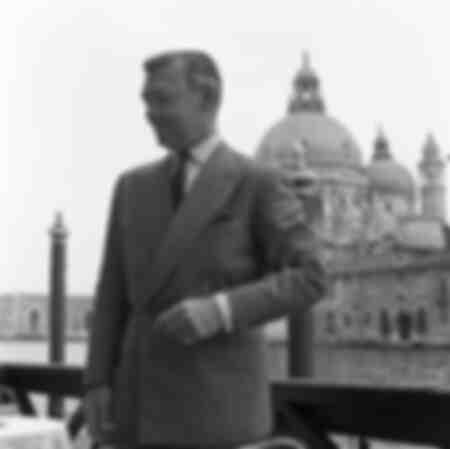 Clark Gable 1953