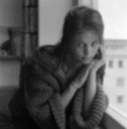 Claudia in Venice