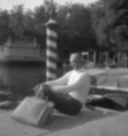 Douglas Fairbanks Jr 1965