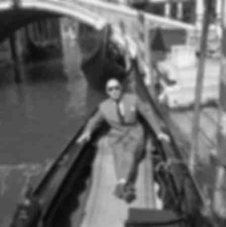 Igor Stravinsky 1951