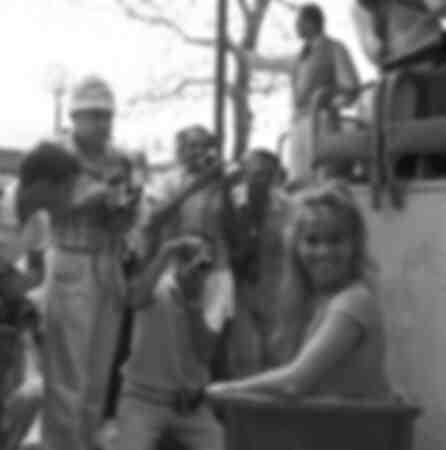 Jane Fonda a Venezia