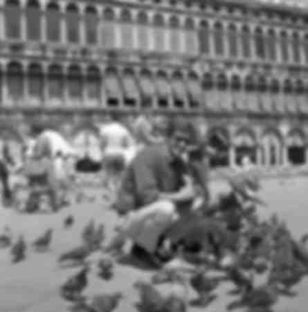 Jean-Paul Belmondo 1960 Venezia