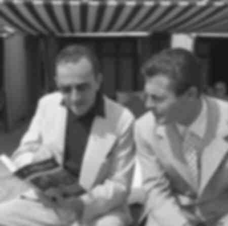 Luchino Visconti 1957