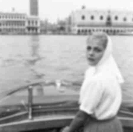 Virna Lisi 1959
