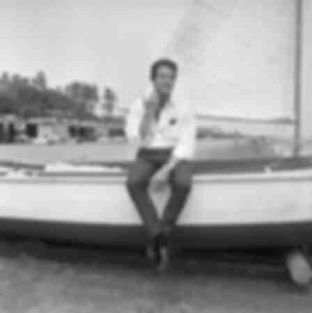 Warren Beatty in Venedig