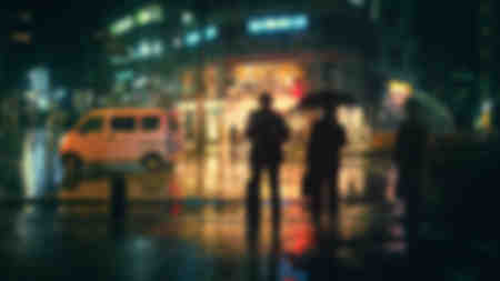 Night City Tokyo 2