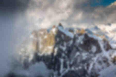 Aiguille du Midi - Chamonix - Mont Blanc 6