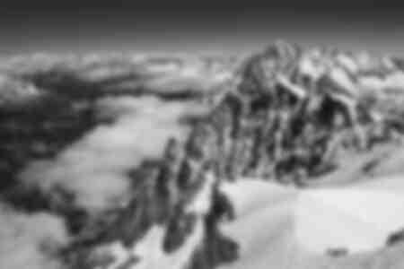 Aiguille du Midi - Chamonix Mont Blanc