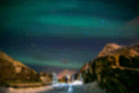 Aurora Borealis - Lofoten Islands - Norway 6