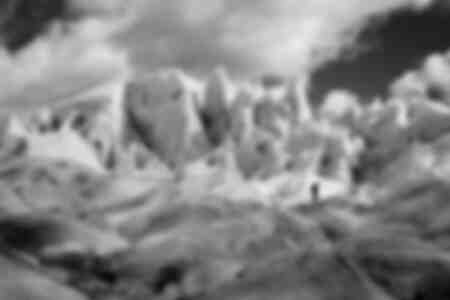 Ghiacciaio Perito Moreno - Argentina - Patagonia
