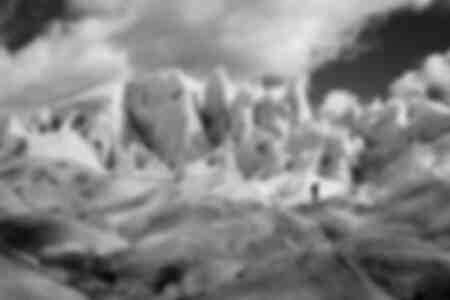 Glaciar Perito Moreno - Argentina - Patagonia