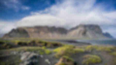 Islandia2 - Vestrahorn