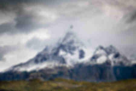 Parc Torres  del Paine - Patagonie 6