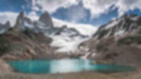 Torres del Paine - Patagonia 1