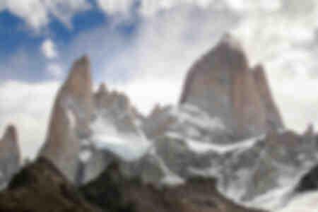Torres del Paine - Patagonia 2
