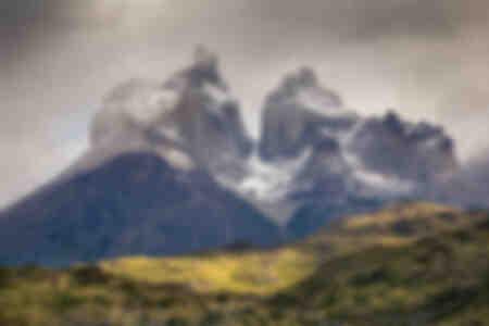Torres  del Paine - Patagonie 4