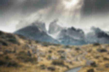 Torres del Paine - Patagonia 5