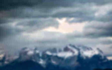 Torres del Paine - Patagonia 8
