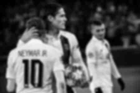 Cavani und Neymar