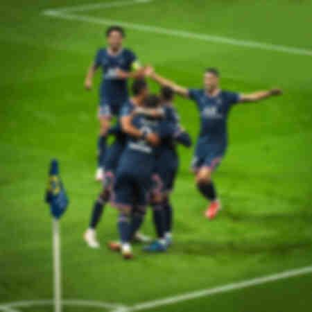 Icardi buteur - Célébration face à Lyon