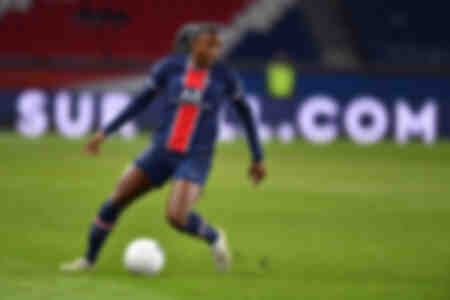 Kadidiatou Diani möter à l'Olympique Lyonnais