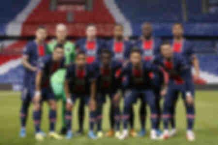 Börjar elva mot Bayern München