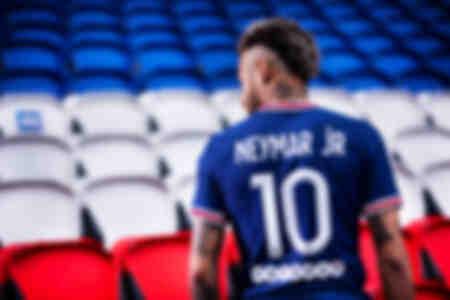 Fotoshoot - Neymar Jr