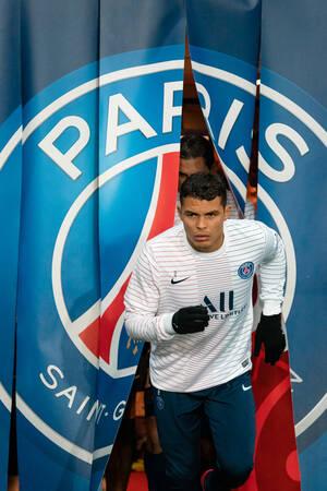 Avant-match - Thiago Silva
