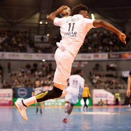 Benoit Kounkoud contra Toulouse