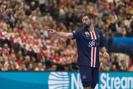 Nikola Karabatic contra Aalborg