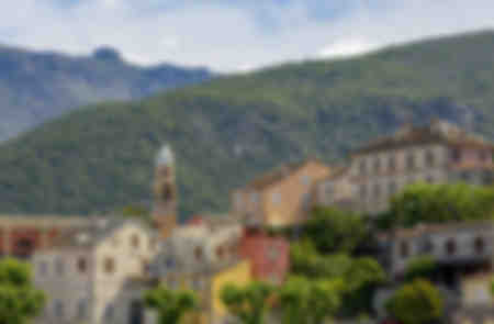 Nonza op Cap Corse