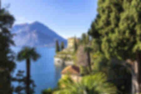 Villa Cipressi Italia