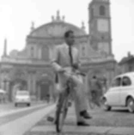 Alberto Sordi 1963