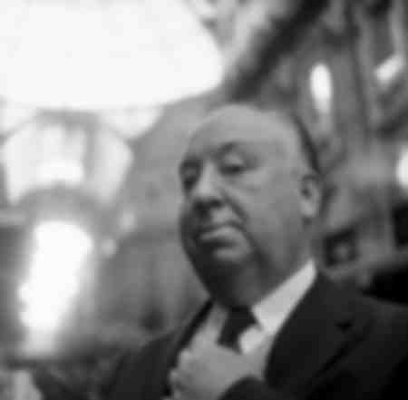 Alfred Hitchcock 1960