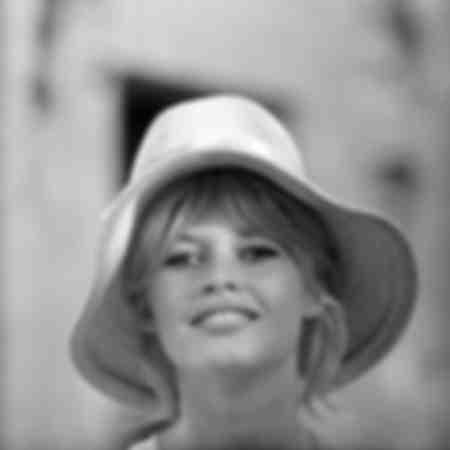 Brigitte Bardot en Spoleto - 3