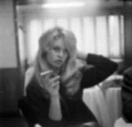 Brigitte Bardot in Venice 1968